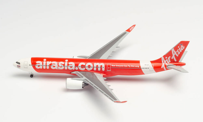 1/500 A330-900neo タイ エアアジアX HS-XJA