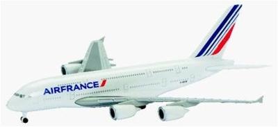 A380-800 エールフランス航空
