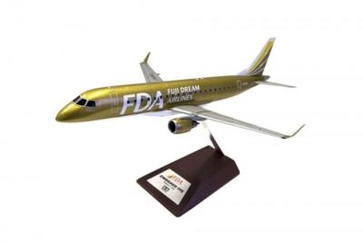 F D A  エンブラエル175 9号機