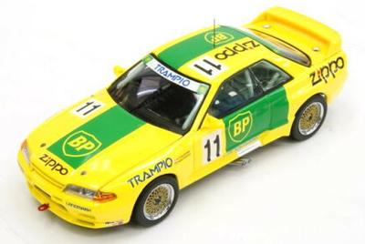 ニッサン スカイライン GT-R(BNR32) BP OIL TRANMPIO GT-R(No.11)
