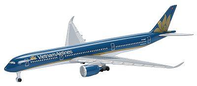 A350-900 ベトナム航空