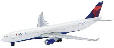 A330-300 デルタ航空