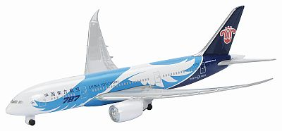 B787-8 中国南方航空