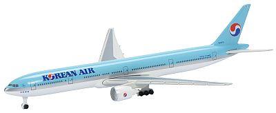 B777-300 大韓航空