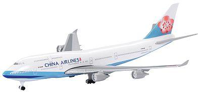 B747-400 チャイナエアライン