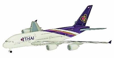 A380-800 タイ国際航空
