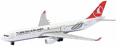 A330-300 トルコ航空