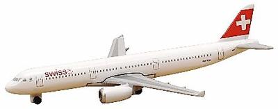 A321 スイスインターナショナルエアラインズ