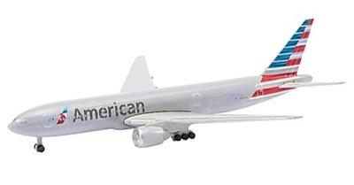 B777-200 アメリカン航空