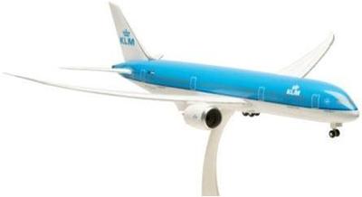 B787-9 KLMオランダ航空 飛行士製