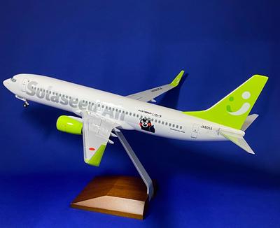 1/100  Boeing737-800Solaseed Air