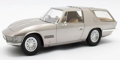 """1/18""""フェラーリ 330GT シューティングブレーク Vignale  1968 メタリックブラウン"""""""