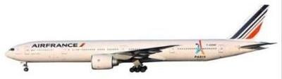 エールフランス B-777-300