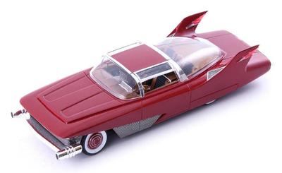 1/43 ディディア 150 ドリームカー 1960 メタリックレッド