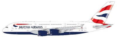 1/400  400A380 ブリティッシュ エアウェイズ G-XLED