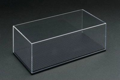 IG-Model Clear Case (1/18 Scale)