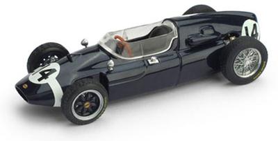 1/43 クーパー T51 1959年イタリアGP 1位 #14 Stirling Moss   Rob Walker Racing Team
