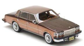 1/43  キャデラック セビル エレガント Mk1 1978