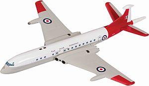 ホーカー シドレー ニムロッド MR.1 プロトタイプ (XV-148)l 王立航空施設