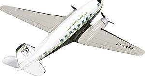 ダグラス DC-3