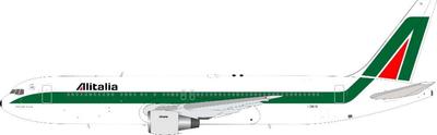 1/200  767-300ER アリタリア航空 I-DEIG