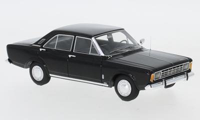 """1/43""""フォード P7a 17m 1967  ブラック"""""""