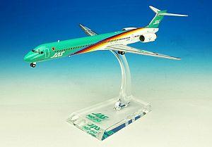 JAS MD-90 4号機 ダイキャストモデル