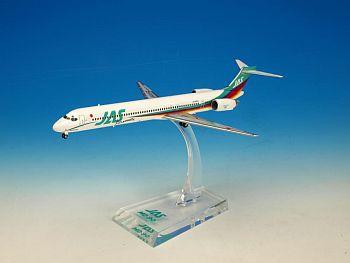 JAS MD-90 2号機 ダイキャストモデル