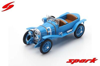 1/43  チェナード・ウォルカー NO.9 優勝 24H ル・マン 1923 A. ラガッシュ - R. レナード
