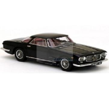 1/43  マセラッティ 5000 GT Allemano 1960  ブラック