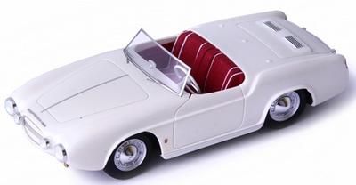 1/43 ポルシェ 356 ギア 1953 ホワイト