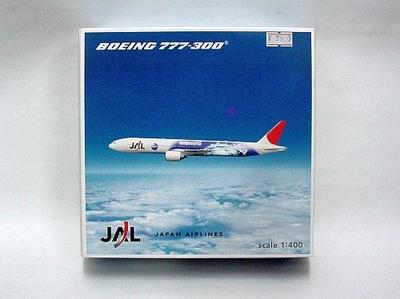B777-300 日本航空 特別塗装「ワンワールド」 JA8941