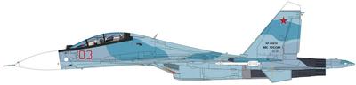 "1/72 Su-30SM フランカー""ロシア航空宇宙軍 第31戦闘飛行隊"""