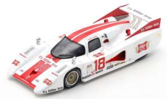 1/43  Lola T600 No.18 Winner Laguna Seca 100 Miles IMSA 1982