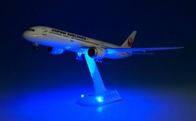 JAL ボーイング787-9 サウンドジェットモデル