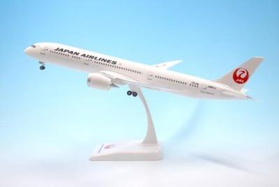 B787-9  Japan Airllnes  JA861J