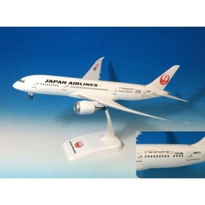 B787-8  Japan Airllnes  JA837J