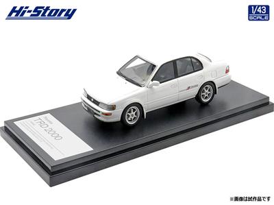 1/43 Toyota TRD 2000 (1994)  スーパーホワイトⅡ