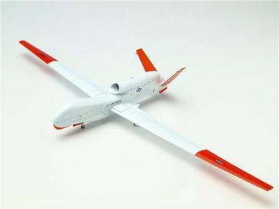 1/200 RQ-4 グローバルホーク USAF 412TW AFFTC タイプ