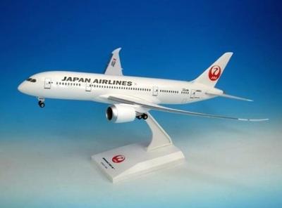 B787-8 JAL JA822