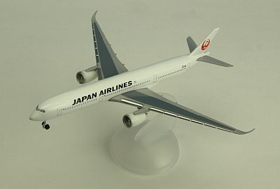 JAL A350-900 ダイキャストモデル