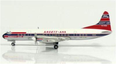 L-188A エレクトラ アンセットANA