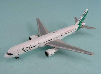 B757-200(I-AIGA) エア・イタリー イタリア