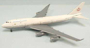 B747-400(A6-UA) エミレーツ航空