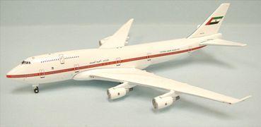 B747-400(A6-UAE) エミレーツ航空