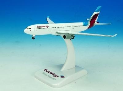 A330-200 ユーロウイングス