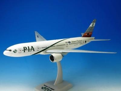 B777-300ER パキスタン国際航空