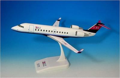 CRJ-100 IBEX AIRLINE JA01RJ