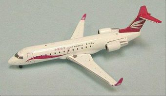 CRJ-200 CR航空 香港