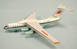 イリューシン IL-76 中国空軍(B-4031) 中国